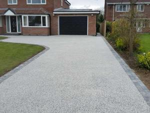 Resin Surfacing Systems